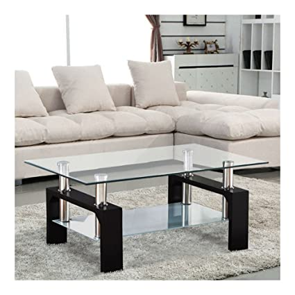 Black Glass Living Room Furniture Magnificent Decorating Ideas