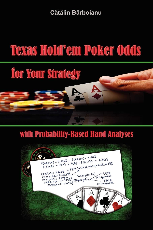 Texas Holdem Online Strategy