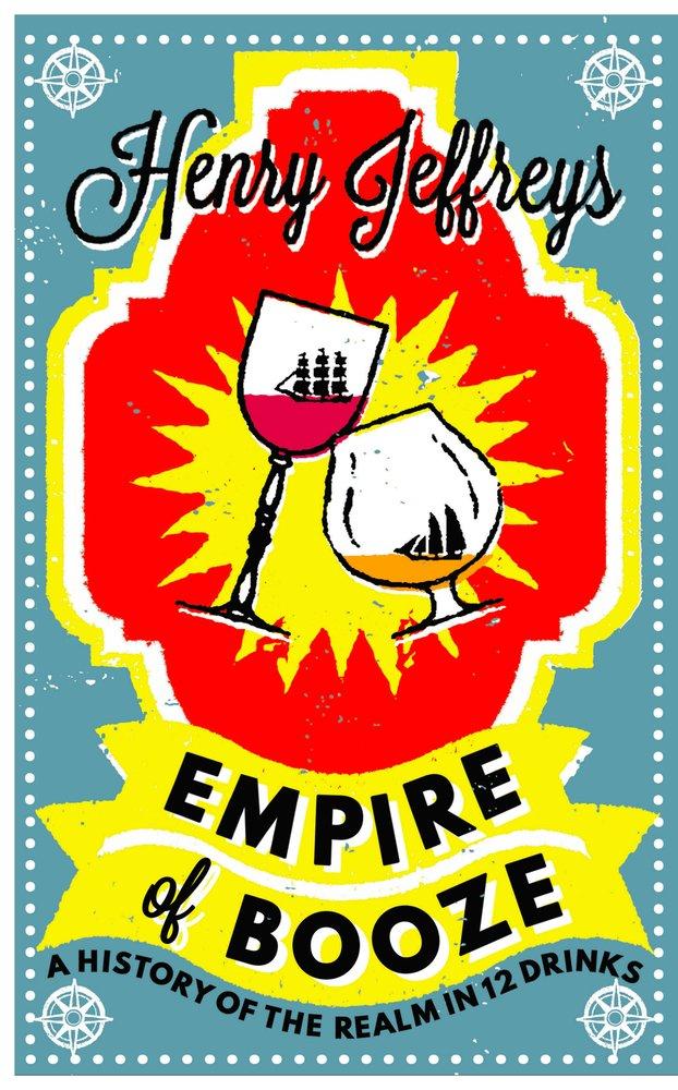 Empire Booze Henry Jeffreys product image