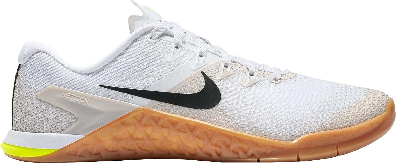 ナイキ メンズ スニーカー Nike Men's Metcon 4 Training Shoes [並行輸入品] B07CNF43HF