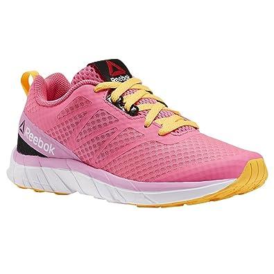 215e061b575bd Reebok SO QUICK Basket mode fille rose 28  Amazon.fr  Chaussures et Sacs