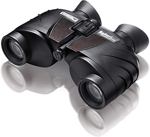 Steiner Safari Ultrasharp 8x30 Fernglas Kompakt Kamera