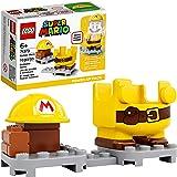 LEGO Super Mario Pack Potenciador: Mario Constructor 10 Piezas