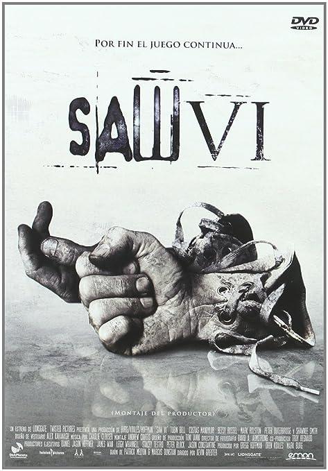 Amazon.com: Saw VI: Movies & TV