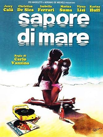 Sapore Di Mare: Amazon.it: Calà,Lisi,Suma,De Sica, Calà,Lisi,Suma ...