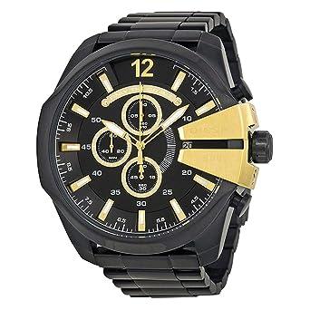 a1f362844c ディーゼル DIESEL クオーツ メンズ クロノグラフ 腕時計 DZ4338 [並行輸入品]