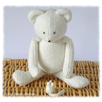 Plüschtiere Schnittmuster Unabhängige Design. 25,4 cm Stoff Teddy ...