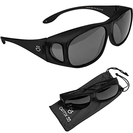 a5b6dd80f89 Amazon.com  Wrap Around Sunglasses