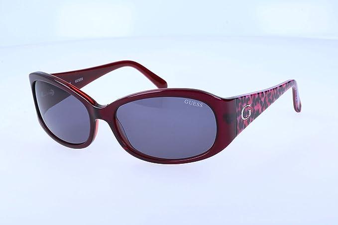 Guess Gafas de sol, Rosa (Pink), 58.0 para Mujer: Amazon.es ...