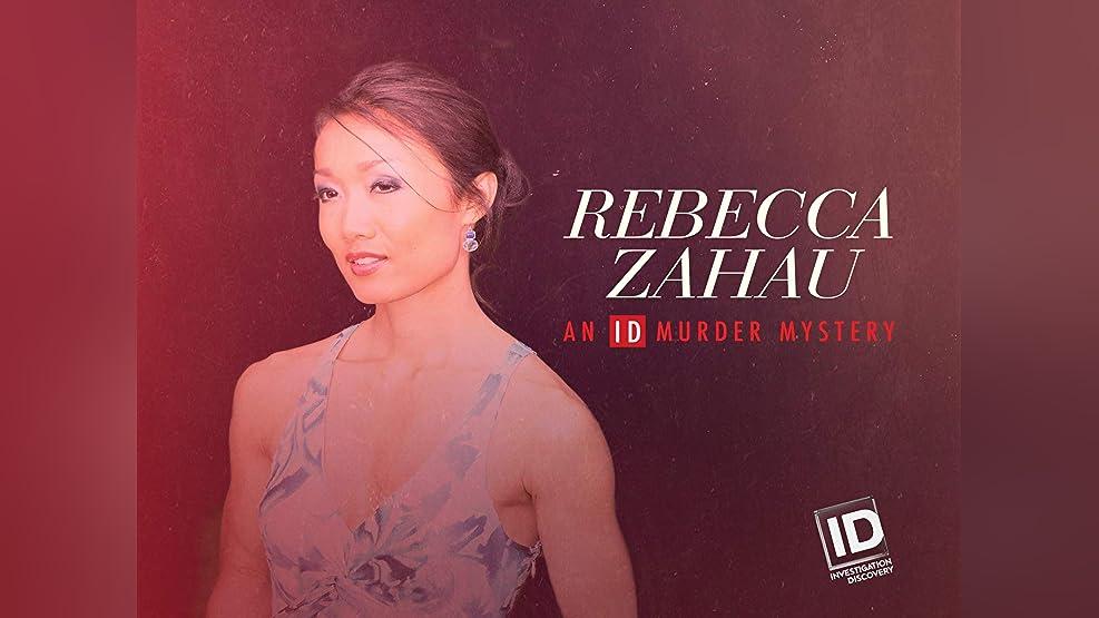 Rebecca Zahau: An ID Murder Mystery - Season 1