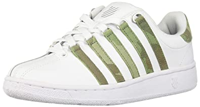 dcbba13d66 Amazon.com | K-Swiss Women's Classic Vn Sneaker | Fashion Sneakers