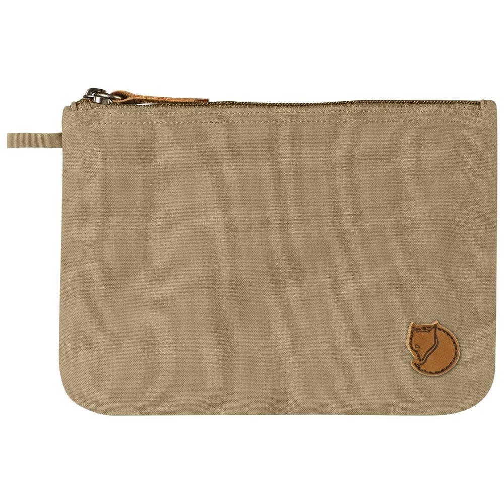 Fjallraven Gear Pocket Bag, Sand