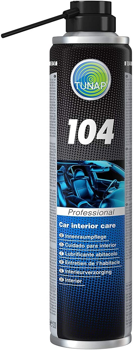 Tunap 104 Professionell Auto Innenseite Achtung Auto