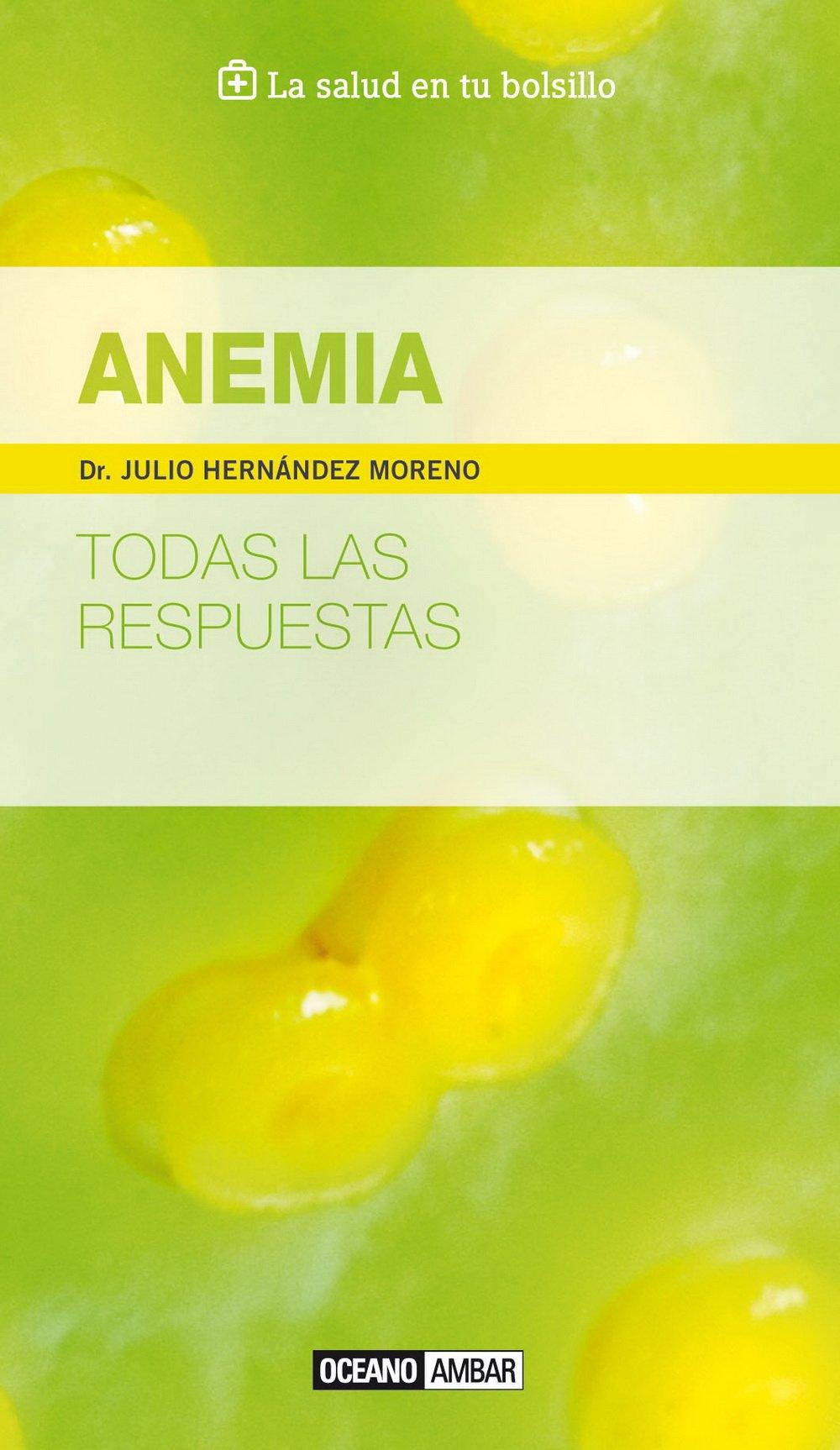 tipos de anemias nutricionales pdf