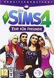 Die Sims 4 - Zeit für Freunde [AT Pegi] - [PC]