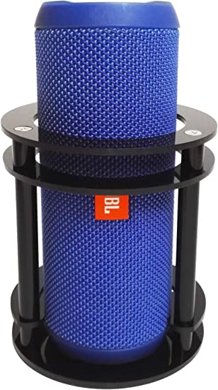 Bluetooth Speaker Guard Station Stand for Amazon Echo Dot