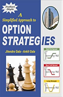 Options and futures simplified strategy trading guide the
