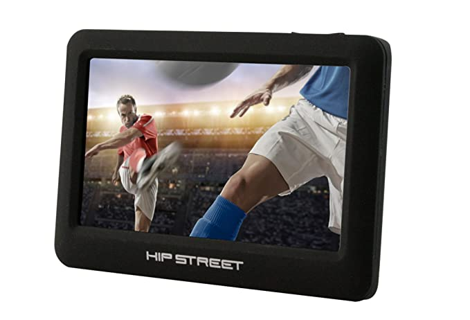 hip street hs hd200 8gb 8 gb video mp3 player with 3 6 inch display rh amazon ca Sony Walkman MP3 Player Guide Delstar MP3 Player Instructions