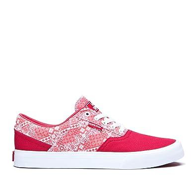1a4615020e Supra Unisex-Erwachsene Cobalt Sneaker: Amazon.de: Schuhe & Handtaschen