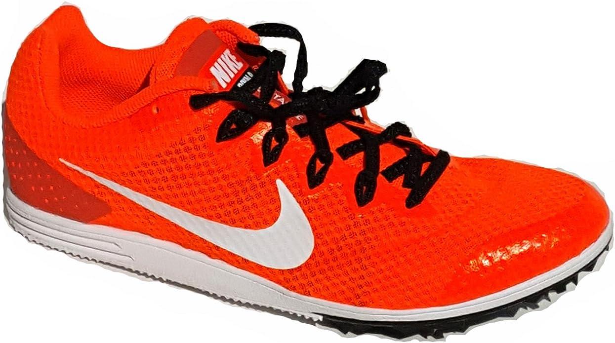 Nike Wmns Zoom Rival d 9, Zapatillas de Running para Niñas ...