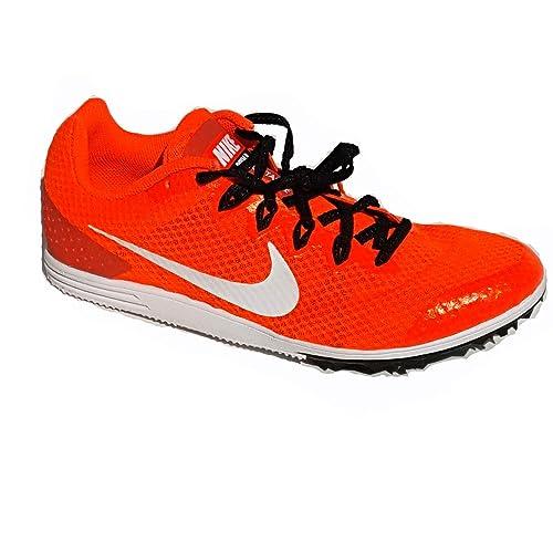 Nike Wmns Zoom Rival D 9, Zapatillas de Running para Niñas: Amazon.es: Zapatos y complementos