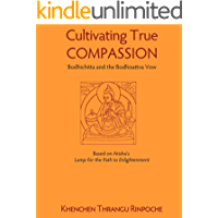 Cultivating True Compassion: Bodhichitta and the Bodhisattva Vow (English Edition)