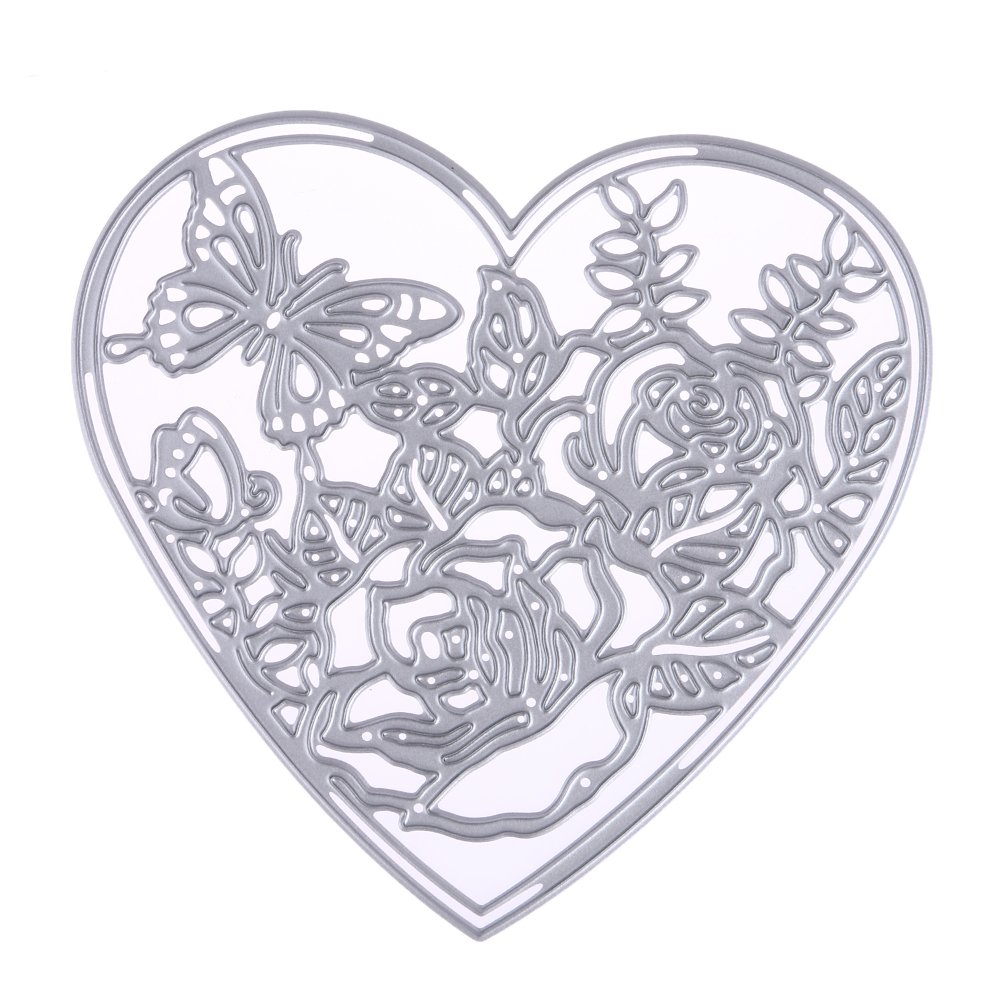 Butterfly Dies for Card Making: Amazon.co.uk