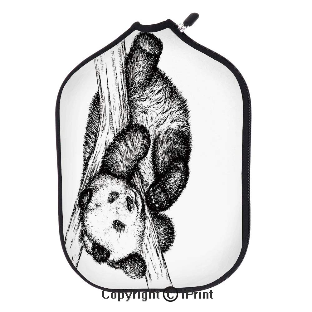 Amazon com : Neoprene Pickleball Paddle Racket Cover Case