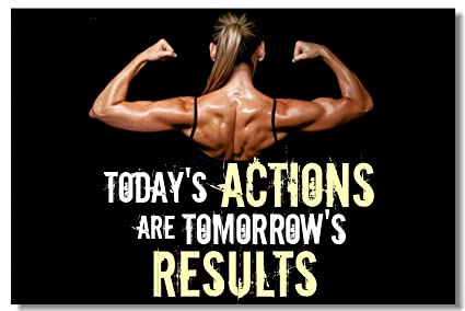 1x Poster Fabric Bodybuilding Men Girl Fitness Workout Quotes Motivational Inspiration Muscle Gym Font 355x23