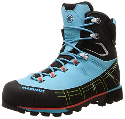 9da9d31a121 Amazon.com : Mammut - Women's Kento High GTX : Sports & Outdoors