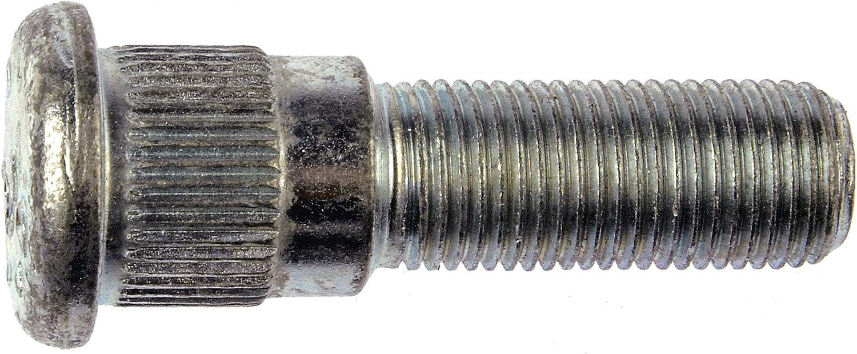 Wheel Lug Stud Front,Rear Dorman 610-528.1