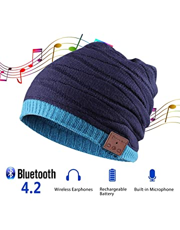 499308e7de2 Amazon.co.uk  Beanies - Hats   Headwear  Sports   Outdoors