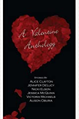 A Valentine Anthology Kindle Edition