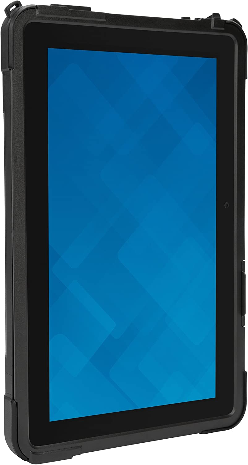 Targus SafePort Rugged Max Pro Tablet Case for Dell Latitude 11 5179, Black (THD462USZ)