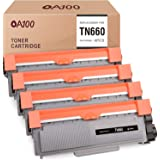 OA100 Compatible Toner Cartridge Replacement for Brother TN660 TN630 TN-630 for HL-L2380DW HL-L2340DW HL-L2300D HL…