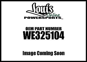 Black WE325104 EPI Heavy Duty Suspension Spring