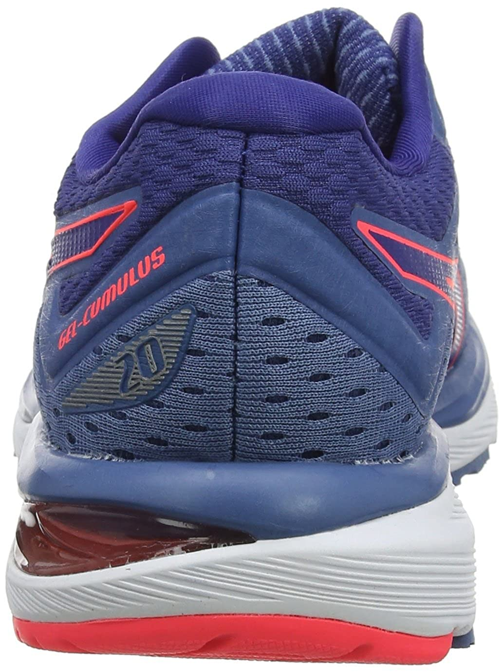 Zapatillas de Running Unisex Adulto Asics Gel-Cumulus 20