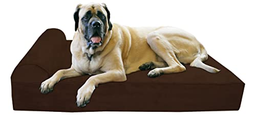 Big Barker Pillow Top Orthopedic Dog Bed Review