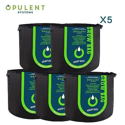 Amazon.com: Opulent Systems - Bolsas de tela de aireación de ...