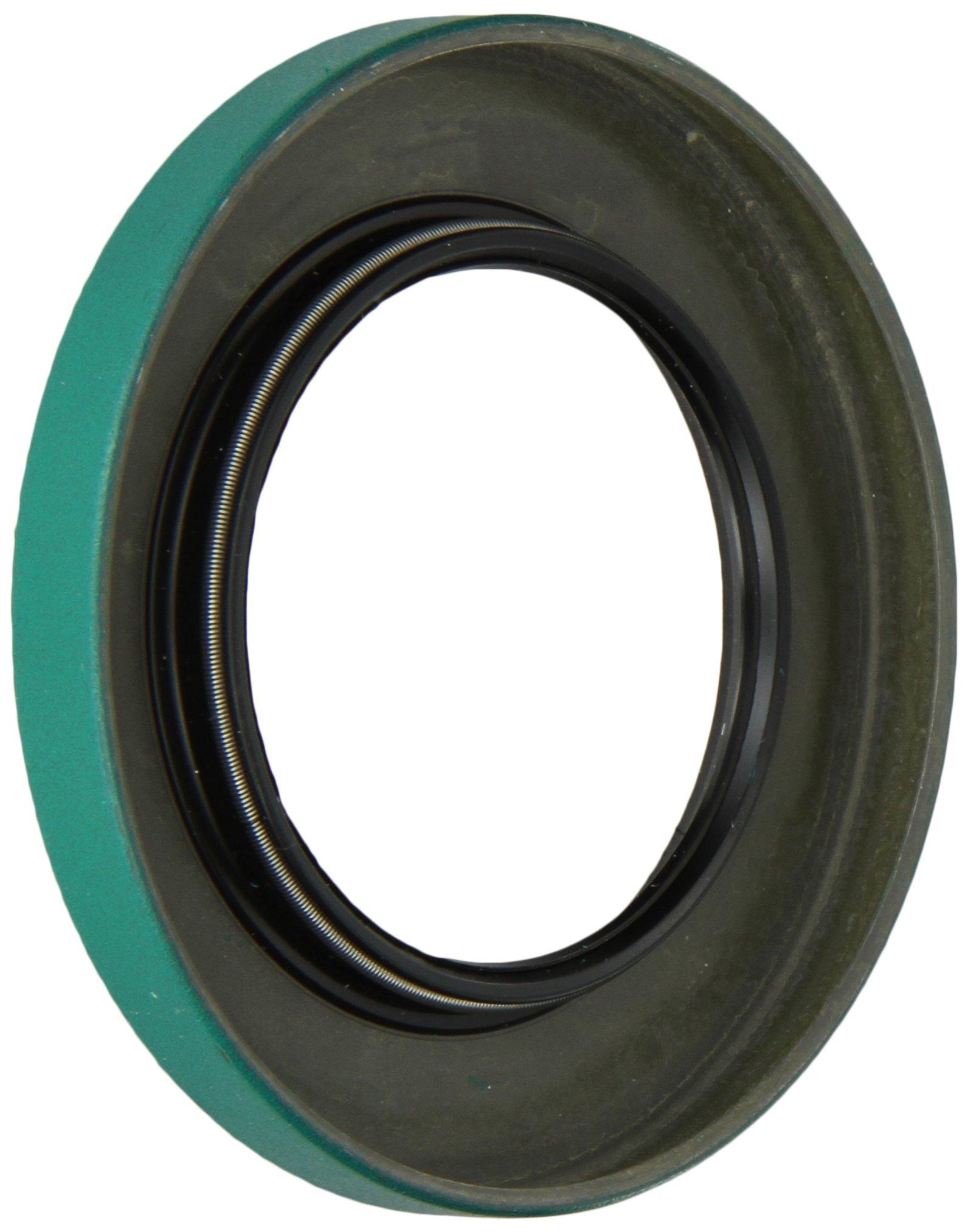 SKF 17653 LDS & Small Bore Seal, R Lip Code, CRW1 Style, Inch, 1.75'' Shaft Diameter, 2.875'' Bore Diameter, 0.313'' Width