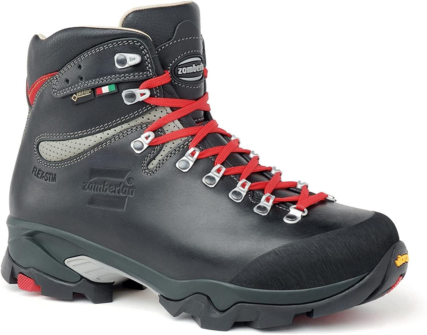 Hanwag Brenner Wide GTX Boot – Men s