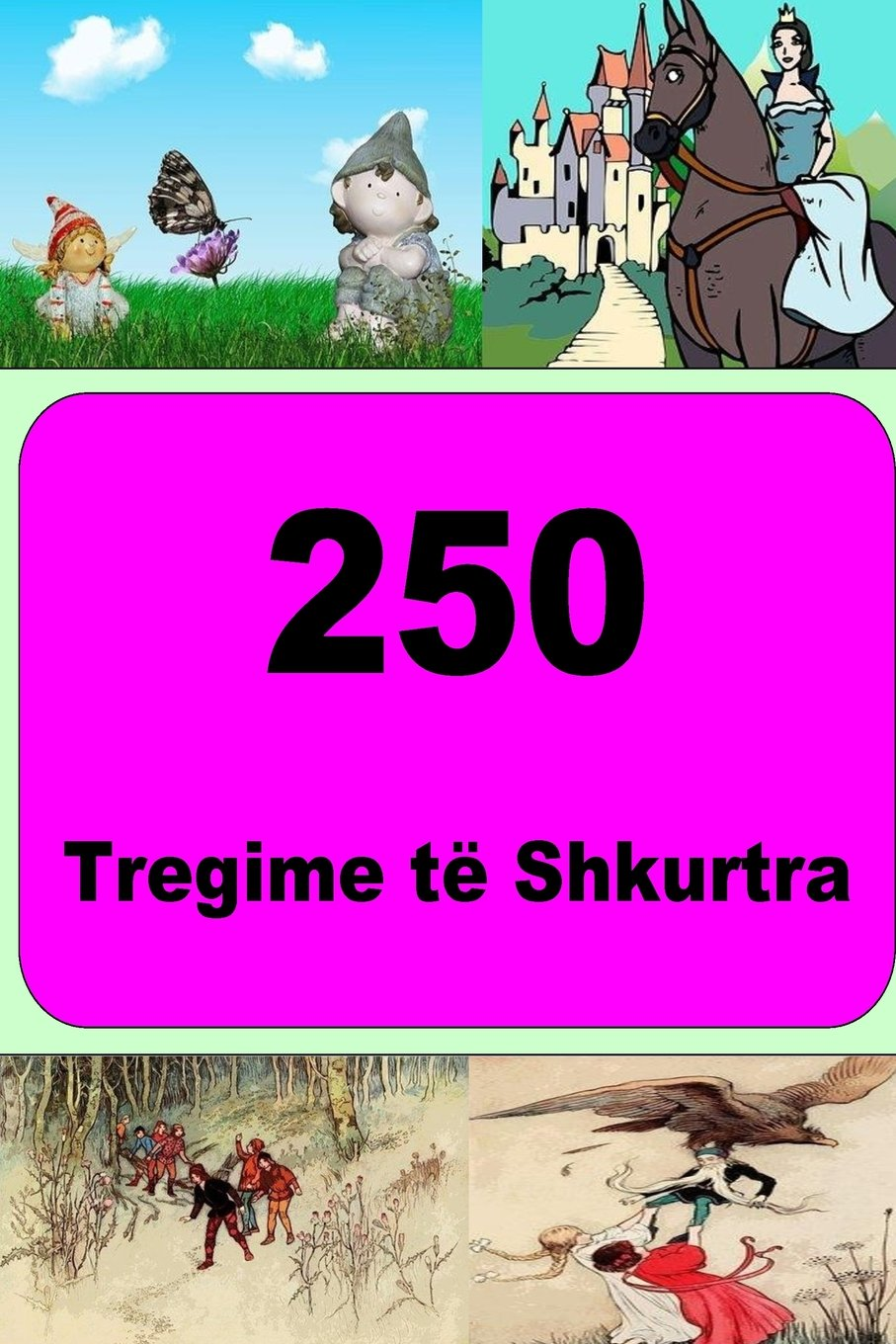 Buy 250 Tregime Te Shkurtra Book Online At Low Prices In India 250