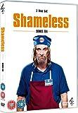 Shameless - Series 10 [DVD]