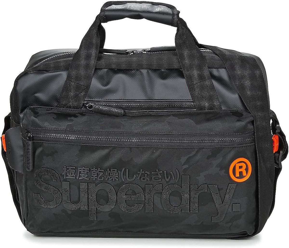 Superdry Freeloader Sacoche pour ordinateur portable