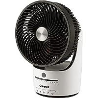 Cornell CCFE80R Circulation Stand Fan with Remote Control 8 Inch