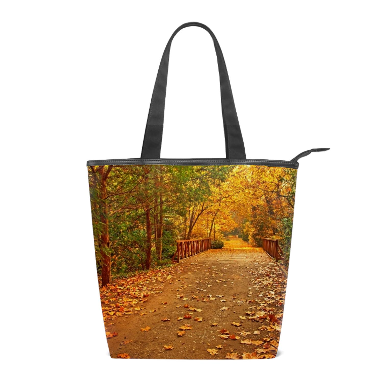 Canvas Tote Bag Watercolor World Architecture Handbag Shoulder Bag Or Crossbody Bags Purses For Men And Women