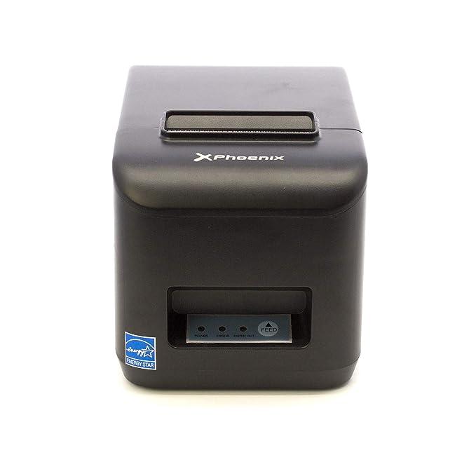 PHOENIX TECHNOLOGIES Impresora de Tickets Térmica Directa ...