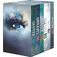 Shatter Me Series 6-Book Box Set: Shatter Me, Unravel Me, Ignite Me, Restore Me, Defy Me, Imagine Me