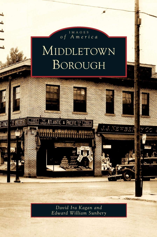 Download Middletown Borough ebook
