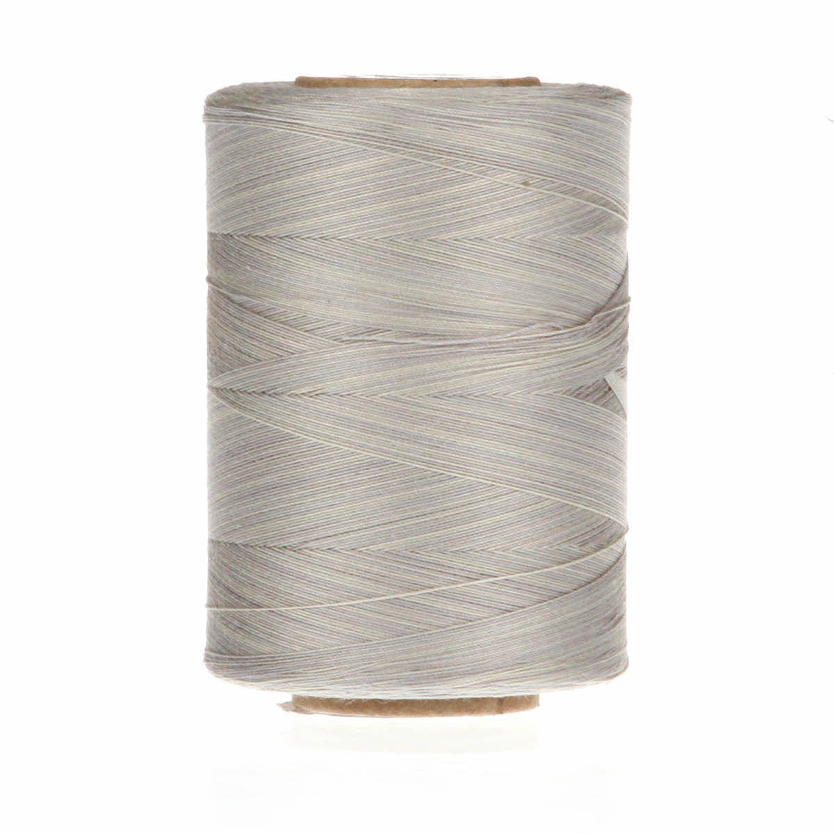 YLI Corporation Star Thread V38-0857 3-Ply 30wt T-35 Cotton Quilting & Craft Variegated Thread, 1200 yd, Silver Lining V38-857